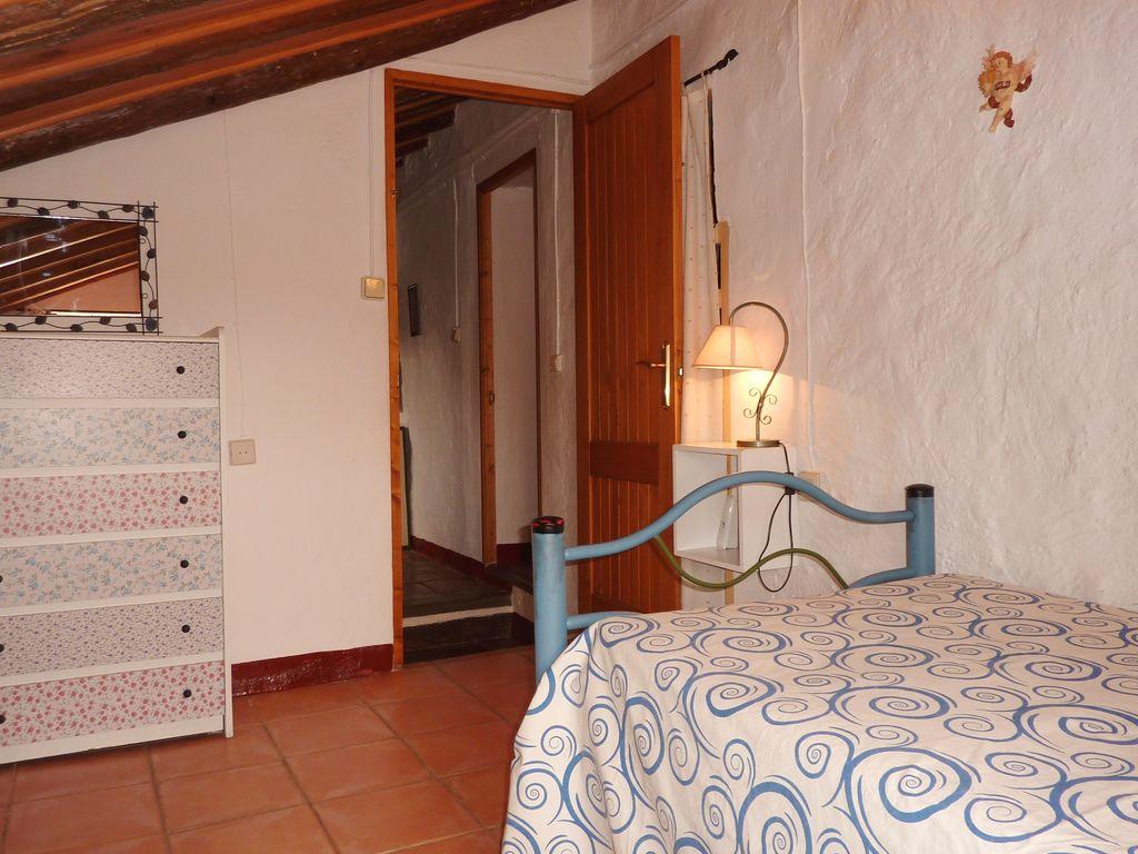 Maison de vacances Casa La Palmera (133745), Villanueva de la Concepcion, Malaga, Andalousie, Espagne, image 22