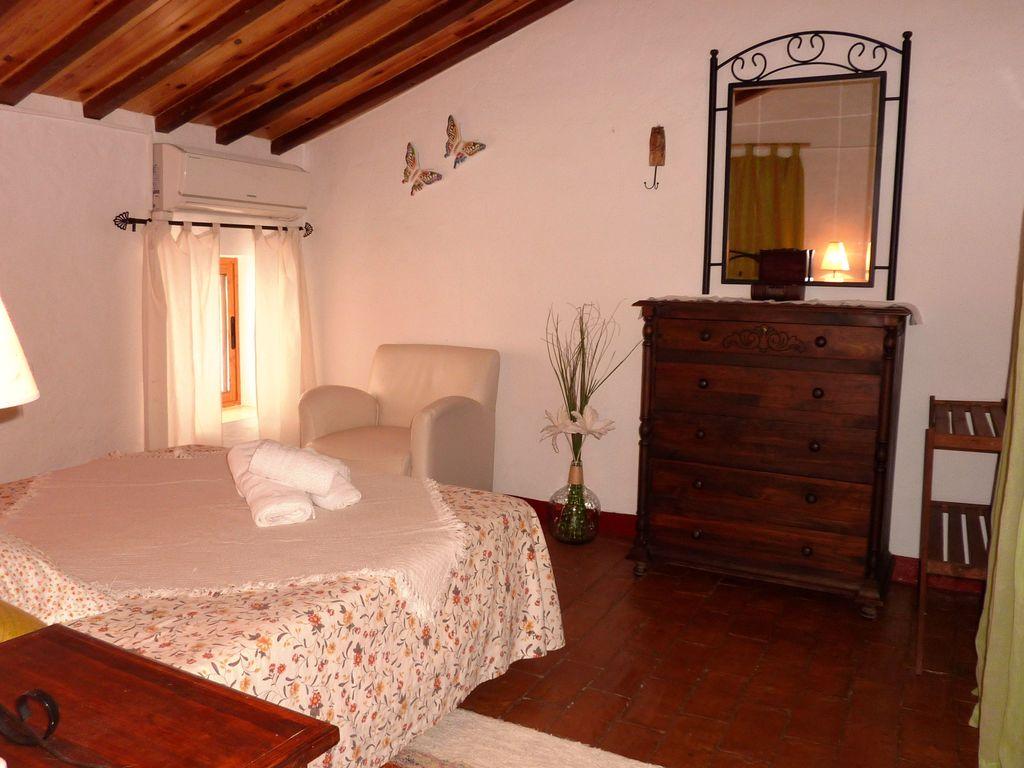 Maison de vacances Casa La Palmera (133745), Villanueva de la Concepcion, Malaga, Andalousie, Espagne, image 19