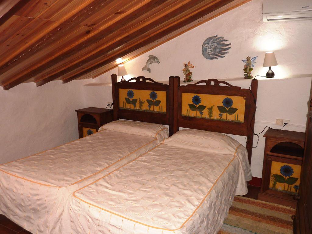 Maison de vacances Casa La Palmera (133745), Villanueva de la Concepcion, Malaga, Andalousie, Espagne, image 21