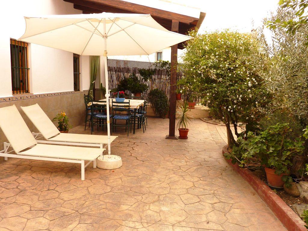 Maison de vacances Casa La Palmera (133745), Villanueva de la Concepcion, Malaga, Andalousie, Espagne, image 32