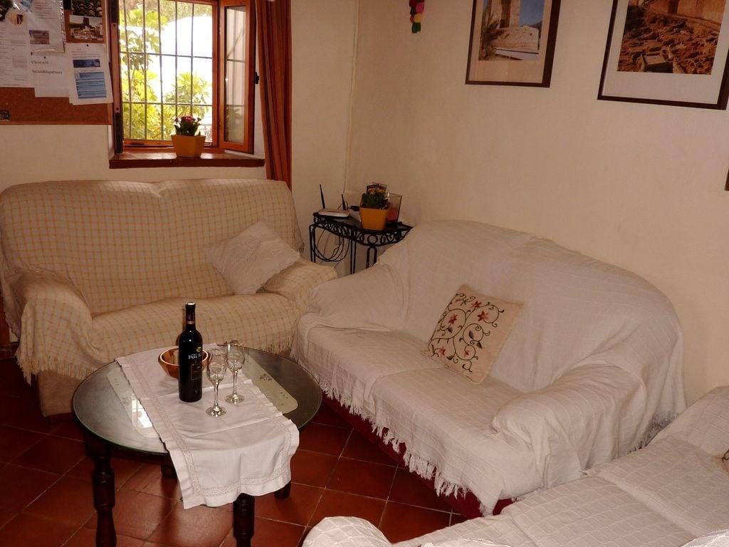 Maison de vacances Casa La Palmera (133745), Villanueva de la Concepcion, Malaga, Andalousie, Espagne, image 8