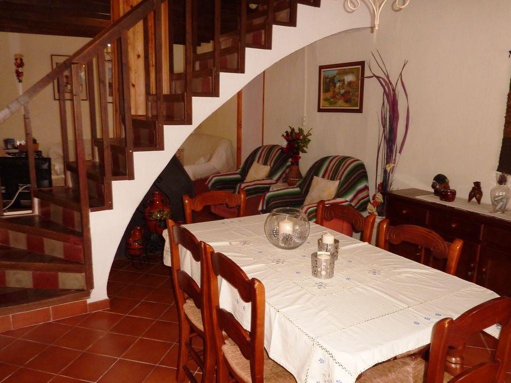 Maison de vacances Casa La Palmera (133745), Villanueva de la Concepcion, Malaga, Andalousie, Espagne, image 11
