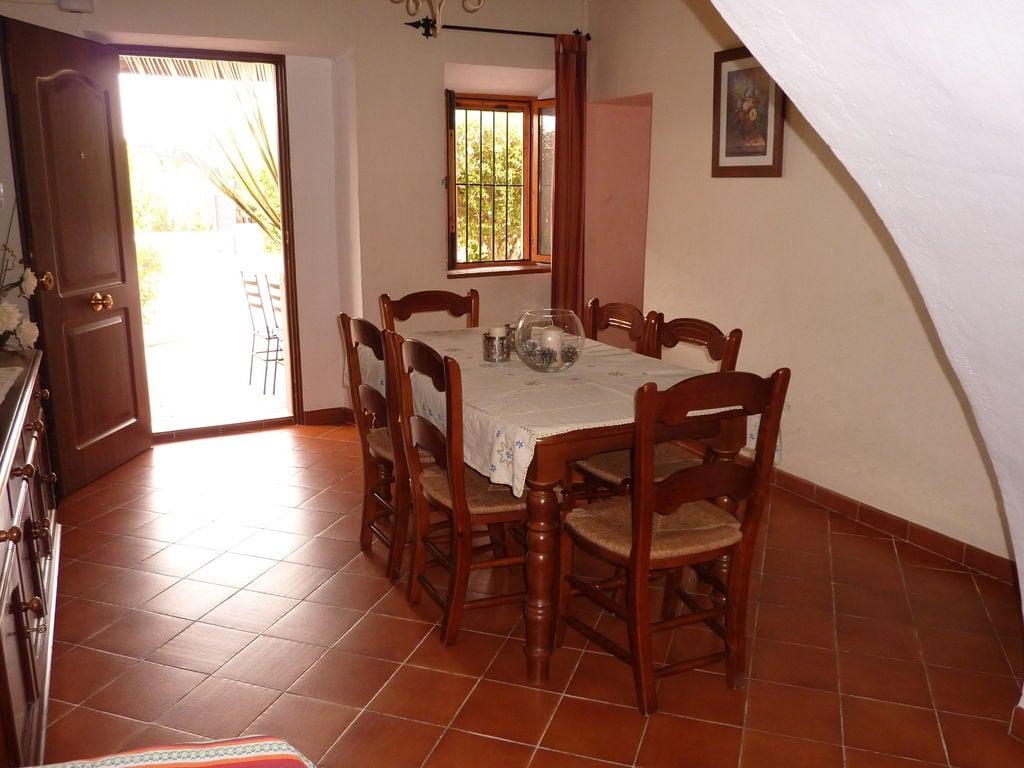 Maison de vacances Casa La Palmera (133745), Villanueva de la Concepcion, Malaga, Andalousie, Espagne, image 12