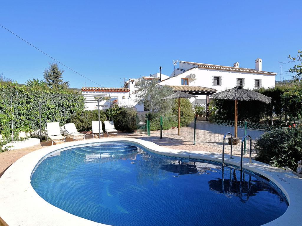 Maison de vacances Casa La Palmera (133745), Villanueva de la Concepcion, Malaga, Andalousie, Espagne, image 5