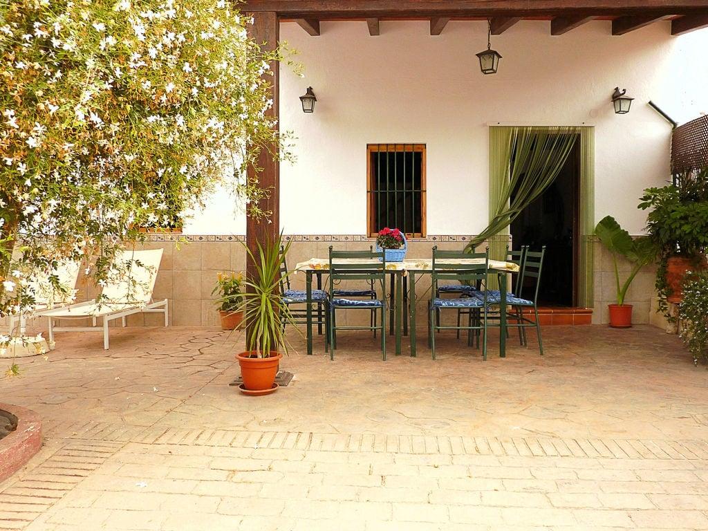 Maison de vacances Casa La Palmera (133745), Villanueva de la Concepcion, Malaga, Andalousie, Espagne, image 2