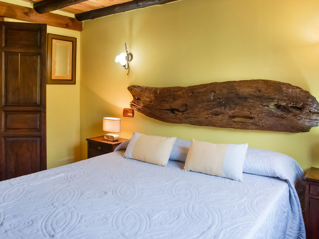 Ferienhaus Gemütliches Ferienhaus in El Padul mit Swimmingpool (133993), Orgiva, Granada, Andalusien, Spanien, Bild 9