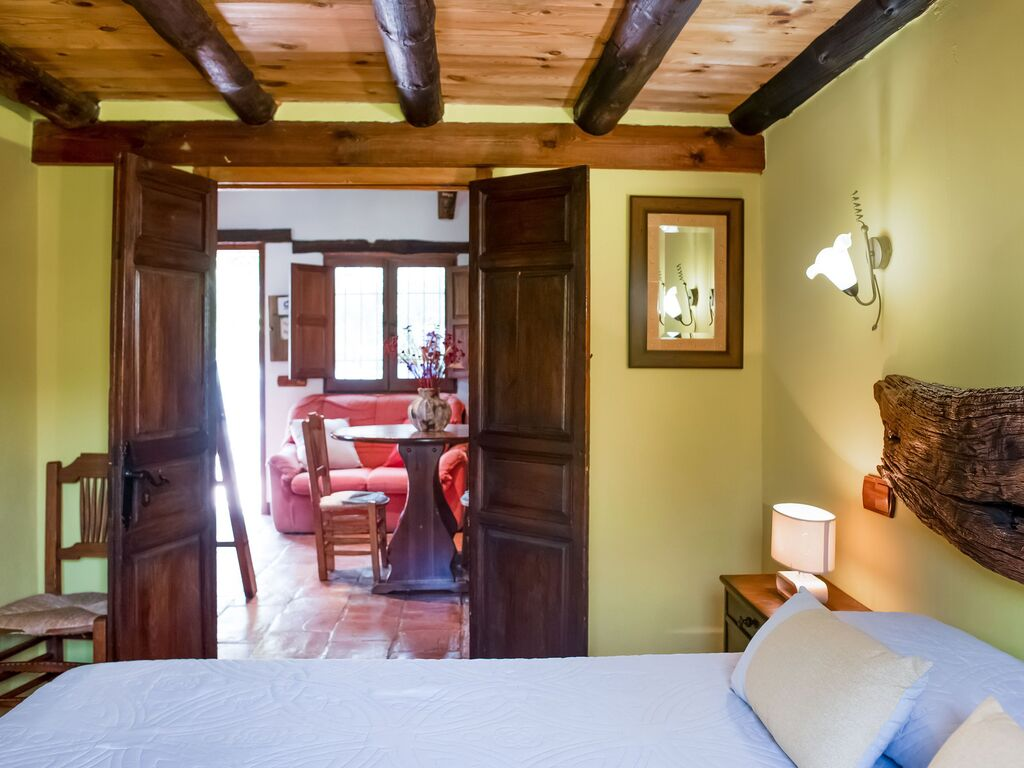 Ferienhaus Gemütliches Ferienhaus in El Padul mit Swimmingpool (133993), Orgiva, Granada, Andalusien, Spanien, Bild 12