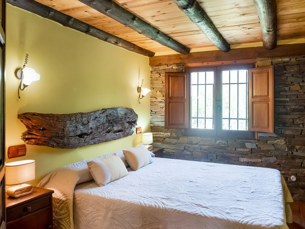 Ferienhaus Gemütliches Ferienhaus in El Padul mit Swimmingpool (133993), Orgiva, Granada, Andalusien, Spanien, Bild 13