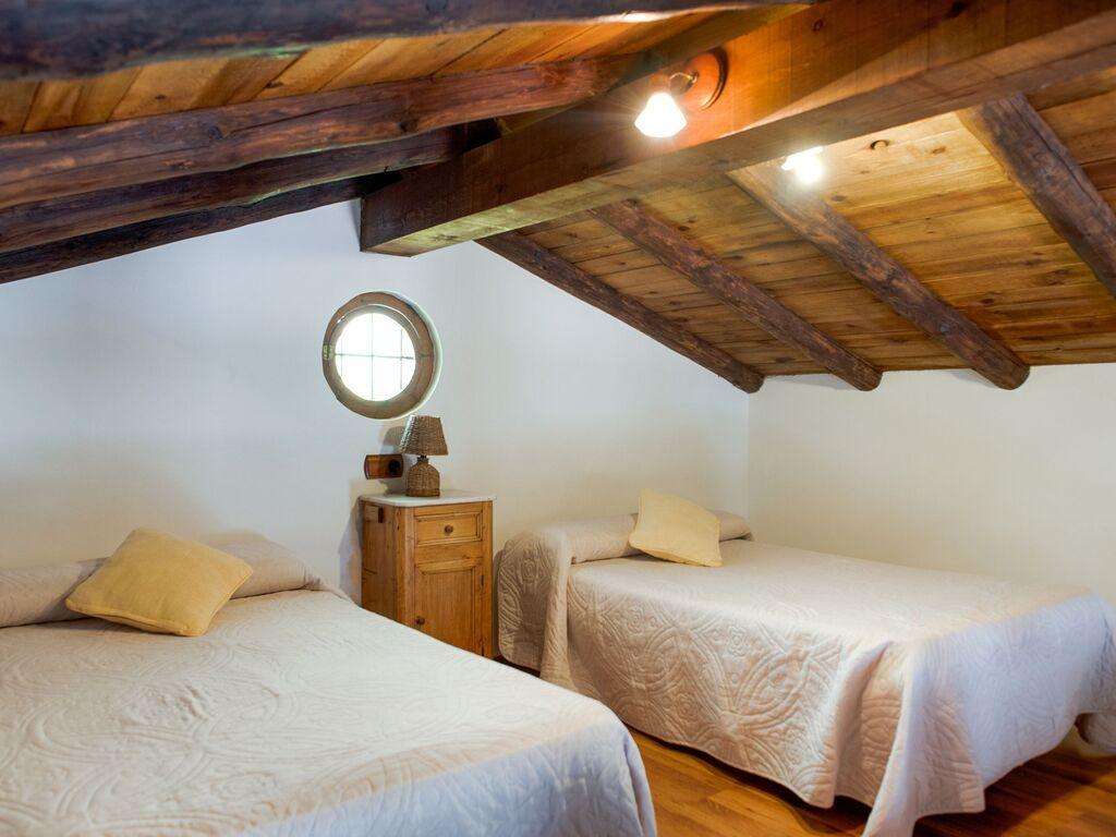 Ferienhaus Gemütliches Ferienhaus in El Padul mit Swimmingpool (133993), Orgiva, Granada, Andalusien, Spanien, Bild 15