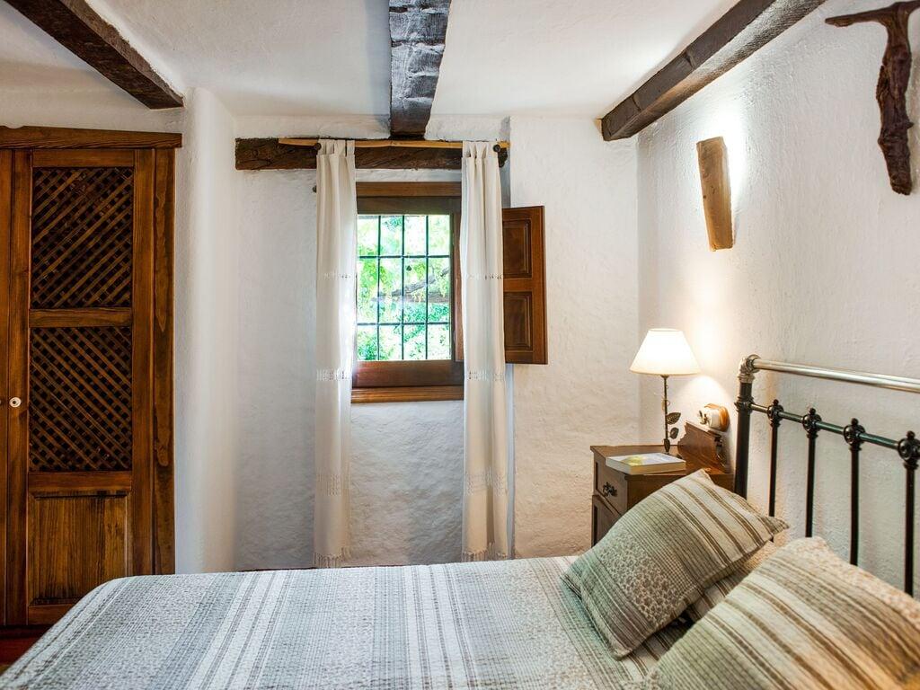 Ferienhaus Gemütliches Ferienhaus in El Padul mit Swimmingpool (133993), Orgiva, Granada, Andalusien, Spanien, Bild 17