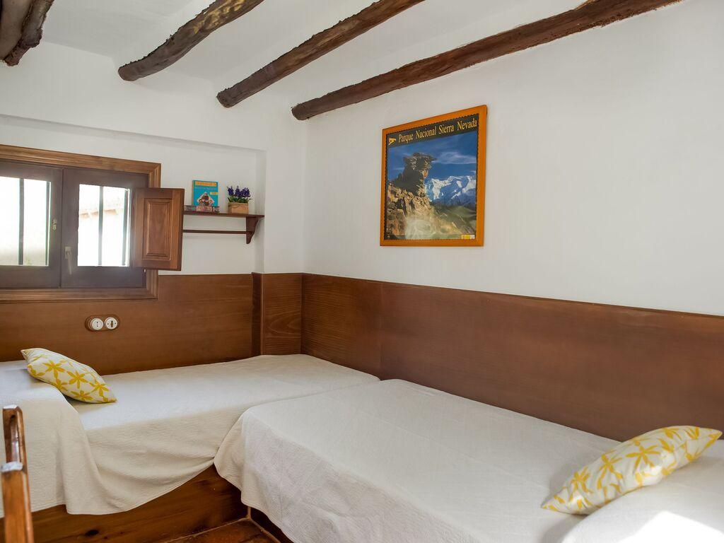 Ferienhaus Gemütliches Ferienhaus in El Padul mit Swimmingpool (133993), Orgiva, Granada, Andalusien, Spanien, Bild 18
