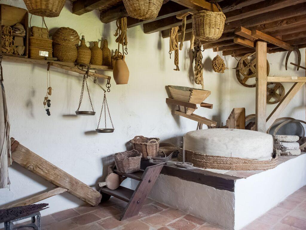 Ferienhaus Gemütliches Ferienhaus in El Padul mit Swimmingpool (133993), Orgiva, Granada, Andalusien, Spanien, Bild 31