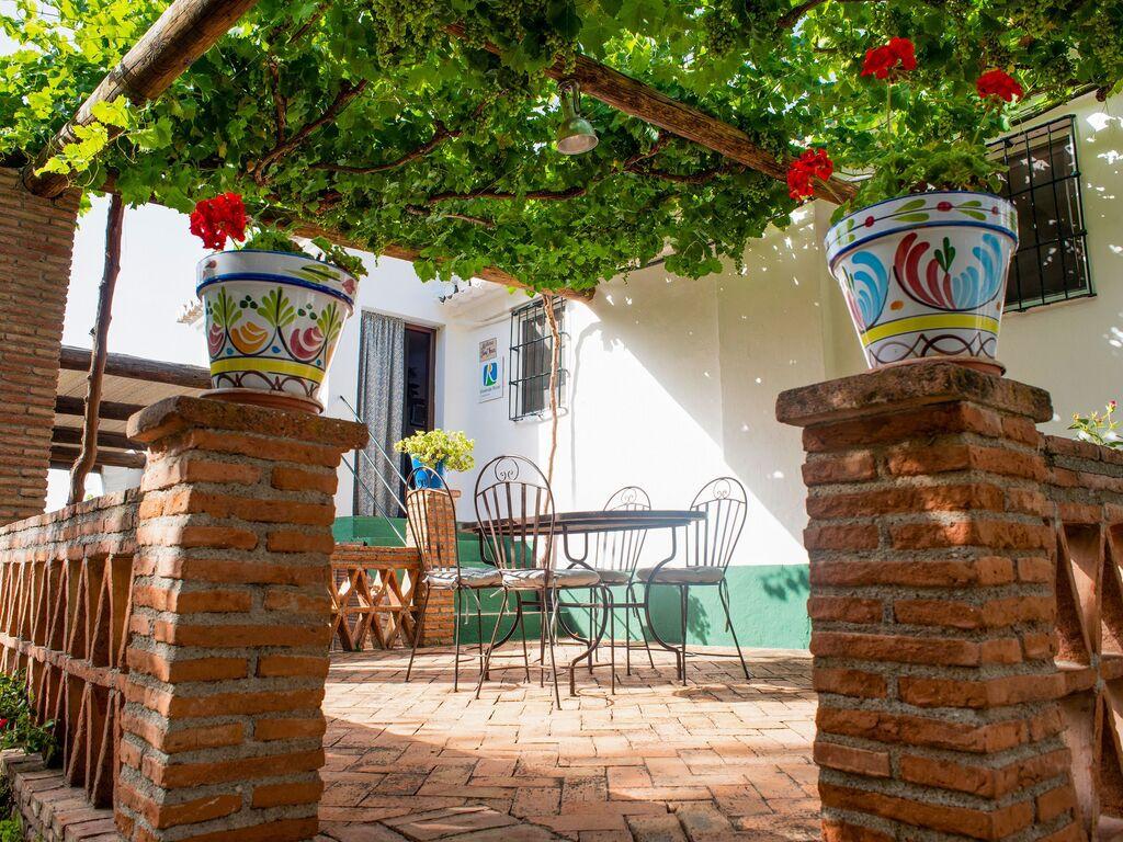 Ferienhaus Gemütliches Ferienhaus in El Padul mit Swimmingpool (133993), Orgiva, Granada, Andalusien, Spanien, Bild 26