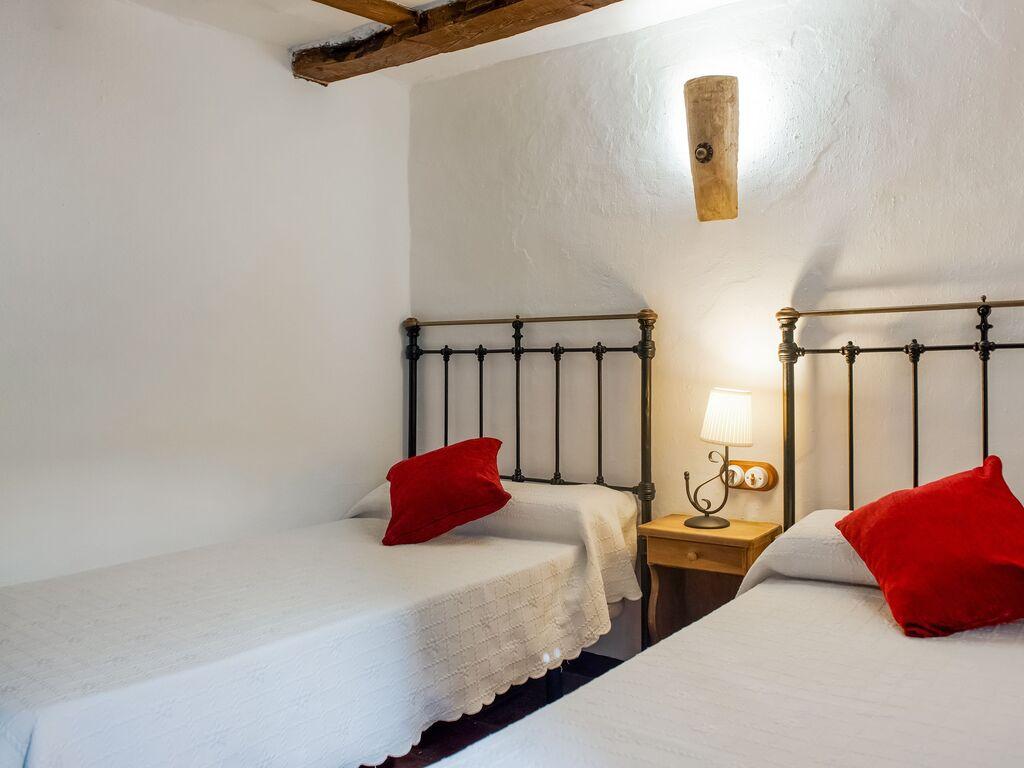Ferienhaus Gemütliches Ferienhaus in El Padul mit Swimmingpool (133993), Orgiva, Granada, Andalusien, Spanien, Bild 22