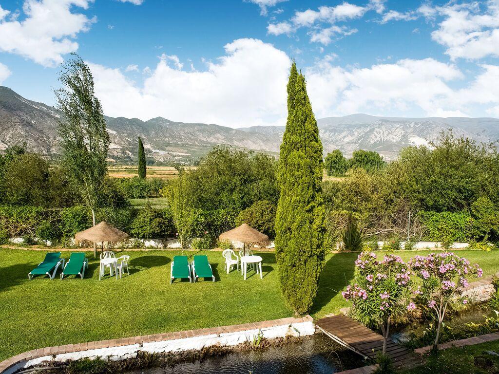 Ferienhaus Gemütliches Ferienhaus in El Padul mit Swimmingpool (133993), Orgiva, Granada, Andalusien, Spanien, Bild 39
