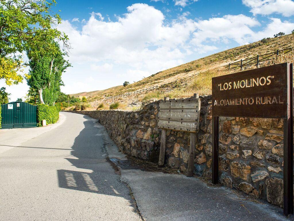 Ferienhaus Gemütliches Ferienhaus in El Padul mit Swimmingpool (133993), Orgiva, Granada, Andalusien, Spanien, Bild 35