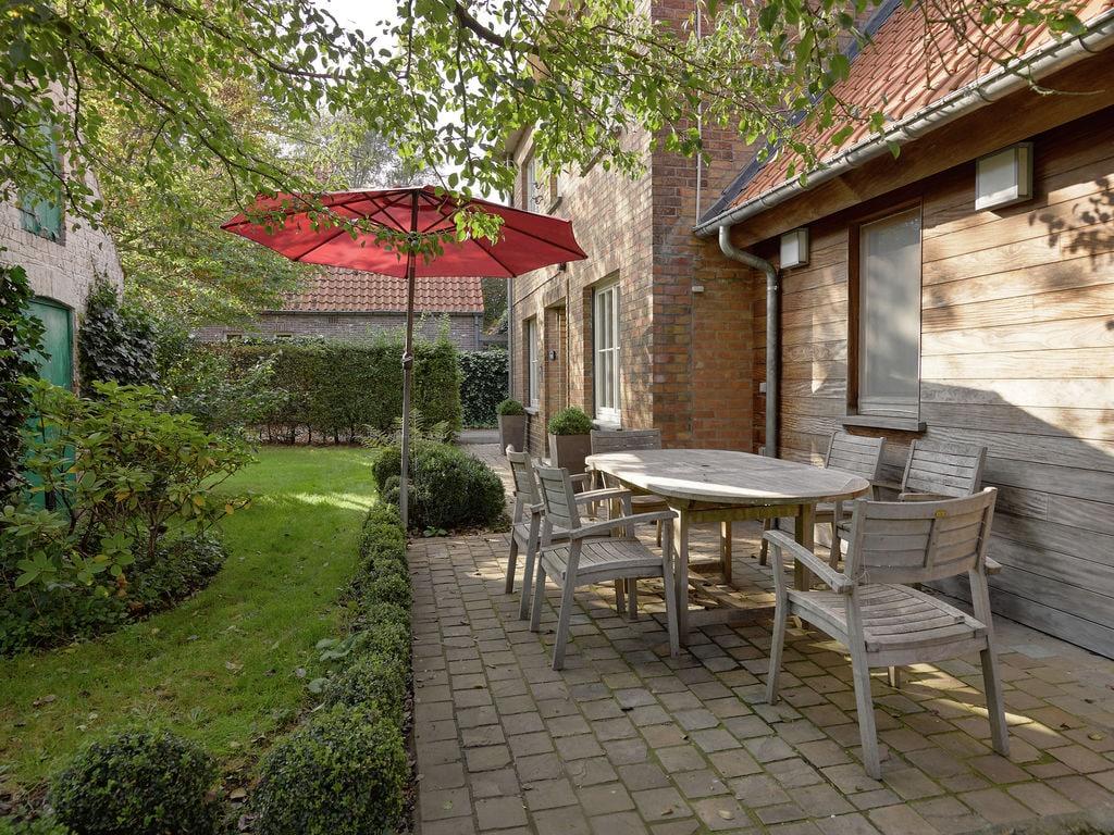 Ferienhaus Pastorale (133838), Damme, Westflandern, Flandern, Belgien, Bild 19