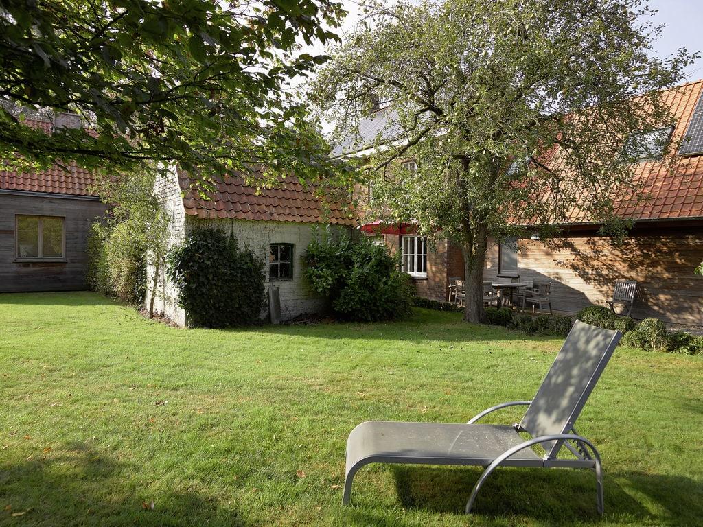 Ferienhaus Pastorale (133838), Damme, Westflandern, Flandern, Belgien, Bild 21