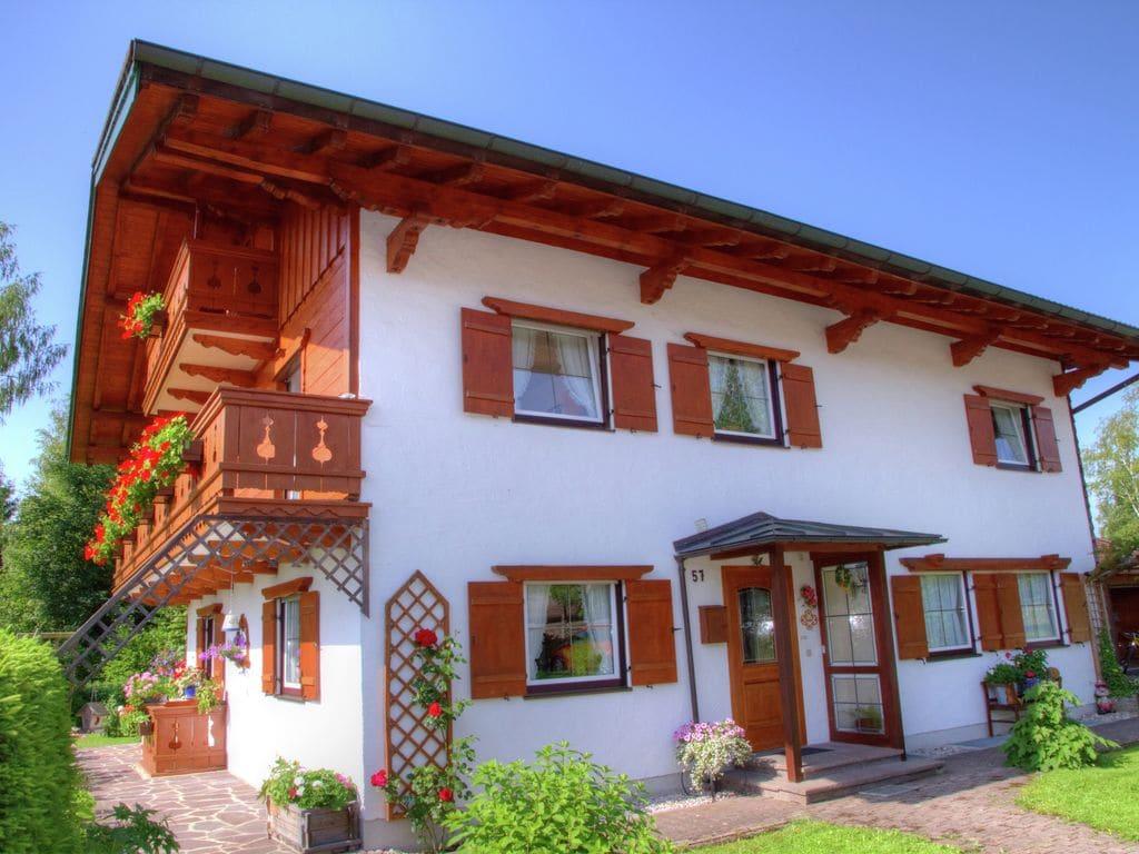 Ferienwohnung Inzell (133894), Inzell, Chiemgau, Bayern, Deutschland, Bild 3