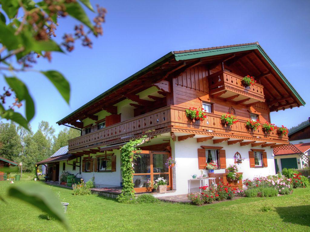 Ferienwohnung Inzell (133896), Inzell, Chiemgau, Bayern, Deutschland, Bild 4