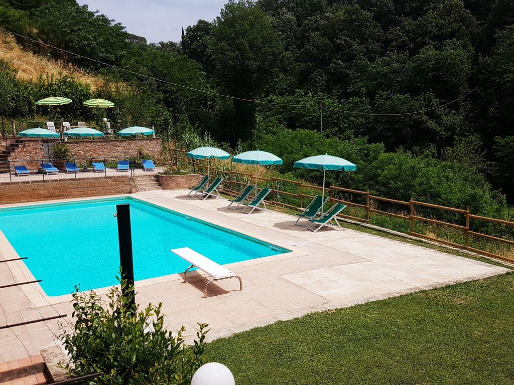 Ferienwohnung Geräumiges Cottage in Palaia mit privatem Pool (134364), Palaia, Pisa, Toskana, Italien, Bild 12