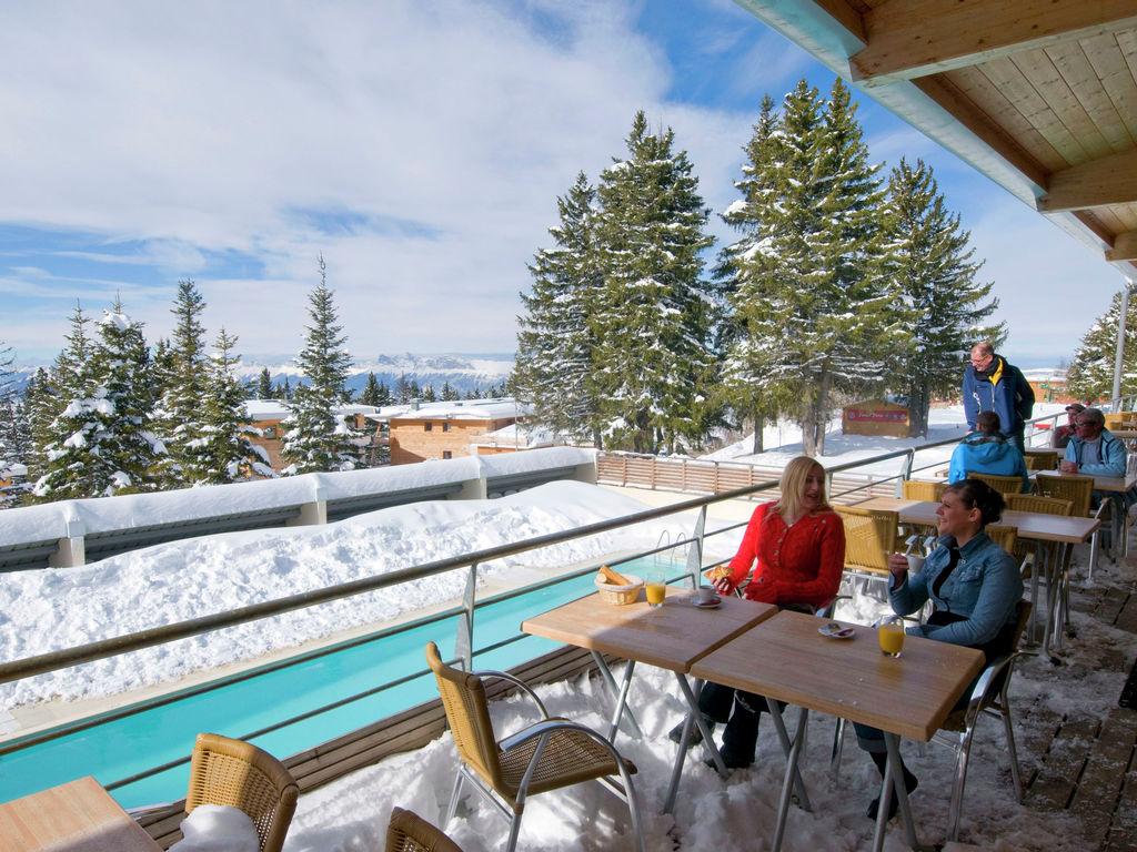 Ferienwohnung Gemütliche Ferienwohnung mit Balkon in Chamrousse (134002), Uriage les Bains, Ardèche-Drôme, Rhône-Alpen, Frankreich, Bild 24