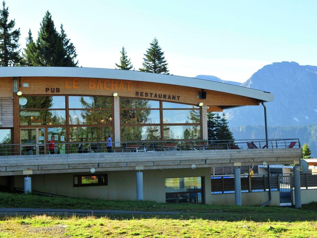 Ferienwohnung Gemütliche Ferienwohnung mit Balkon in Chamrousse (134002), Uriage les Bains, Ardèche-Drôme, Rhône-Alpen, Frankreich, Bild 19