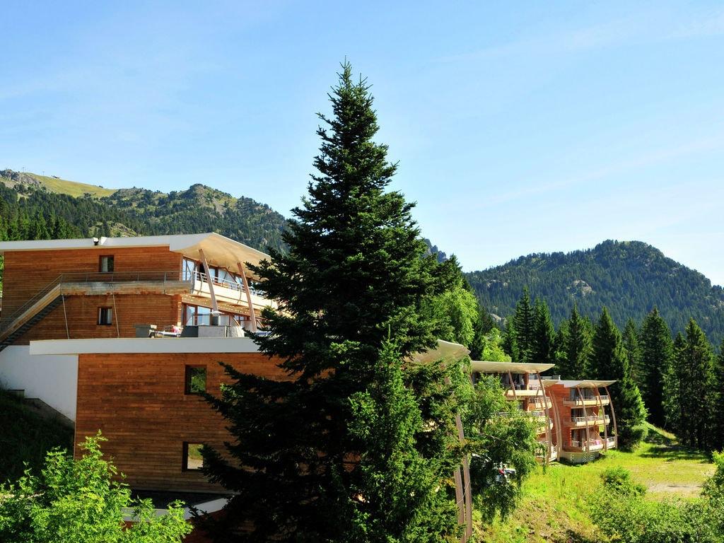 Ferienwohnung Gemütliche Ferienwohnung mit Balkon in Chamrousse (134002), Uriage les Bains, Ardèche-Drôme, Rhône-Alpen, Frankreich, Bild 10