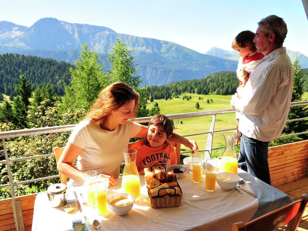 Ferienwohnung Gemütliche Ferienwohnung mit Balkon in Chamrousse (134002), Uriage les Bains, Ardèche-Drôme, Rhône-Alpen, Frankreich, Bild 15