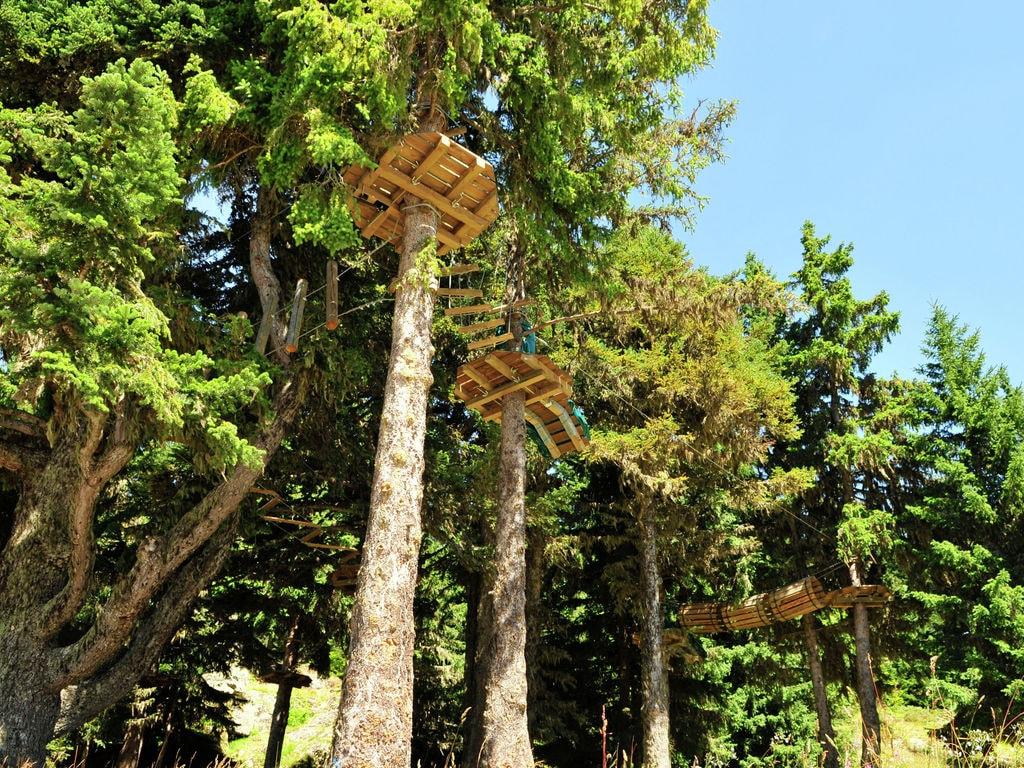 Ferienwohnung Gemütliche Ferienwohnung mit Balkon in Chamrousse (134002), Uriage les Bains, Ardèche-Drôme, Rhône-Alpen, Frankreich, Bild 16