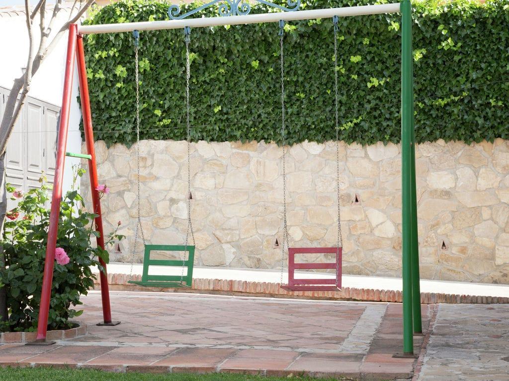 Ferienhaus Casa Los Lirios (133749), Villanueva de la Concepcion, Malaga, Andalusien, Spanien, Bild 25