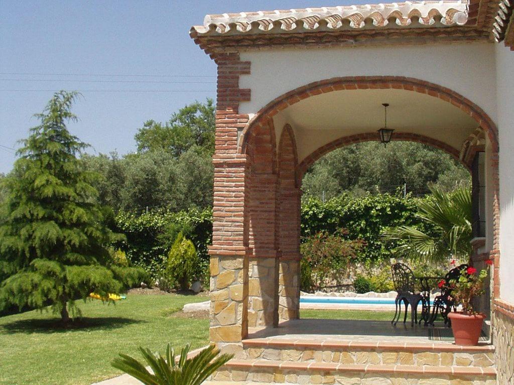 Ferienhaus Casa Los Lirios (133749), Villanueva de la Concepcion, Malaga, Andalusien, Spanien, Bild 26