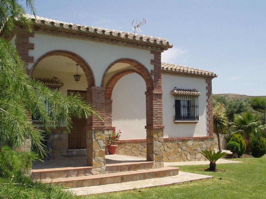 Ferienhaus Casa Los Lirios (133749), Villanueva de la Concepcion, Malaga, Andalusien, Spanien, Bild 3