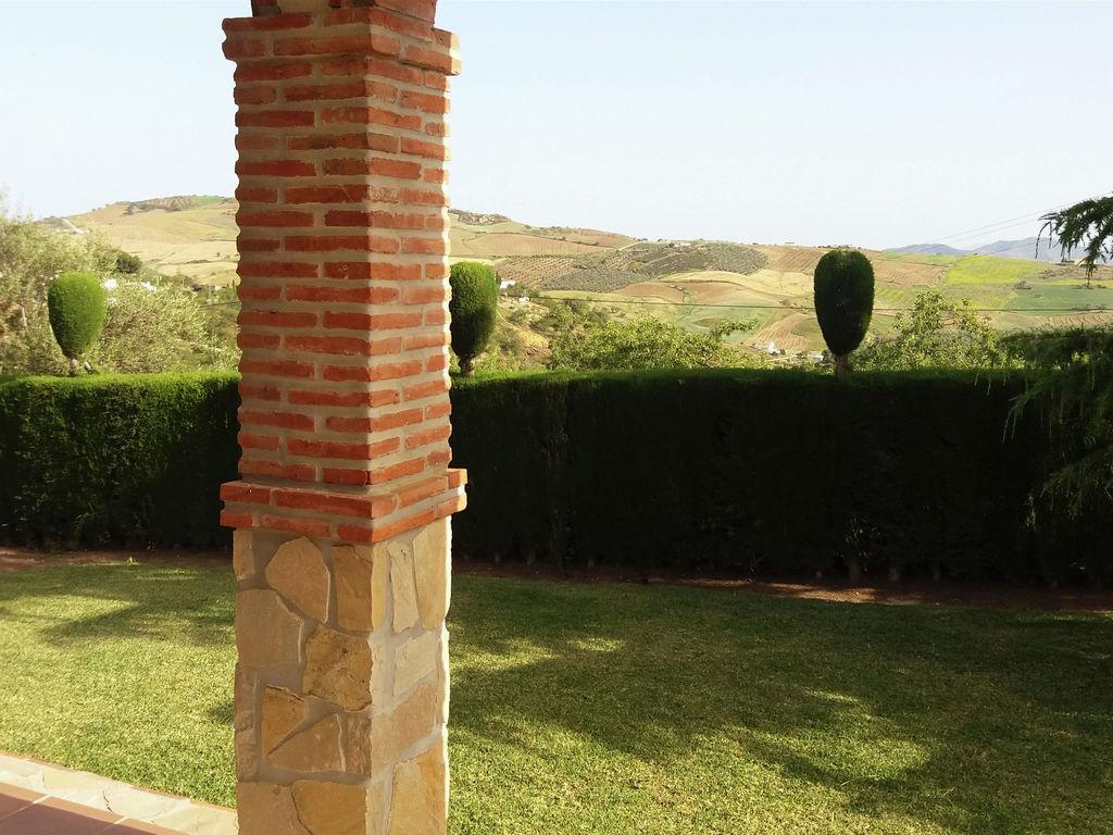 Ferienhaus Casa Los Lirios (133749), Villanueva de la Concepcion, Malaga, Andalusien, Spanien, Bild 9