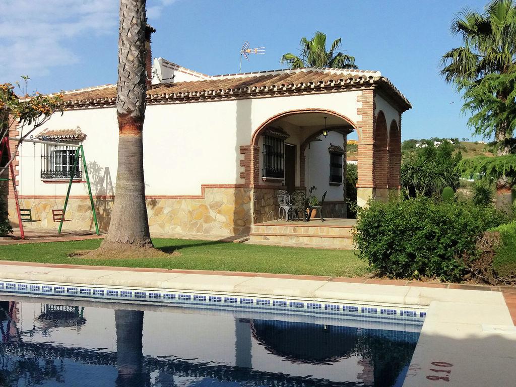 Ferienhaus Casa Los Lirios (133749), Villanueva de la Concepcion, Malaga, Andalusien, Spanien, Bild 4