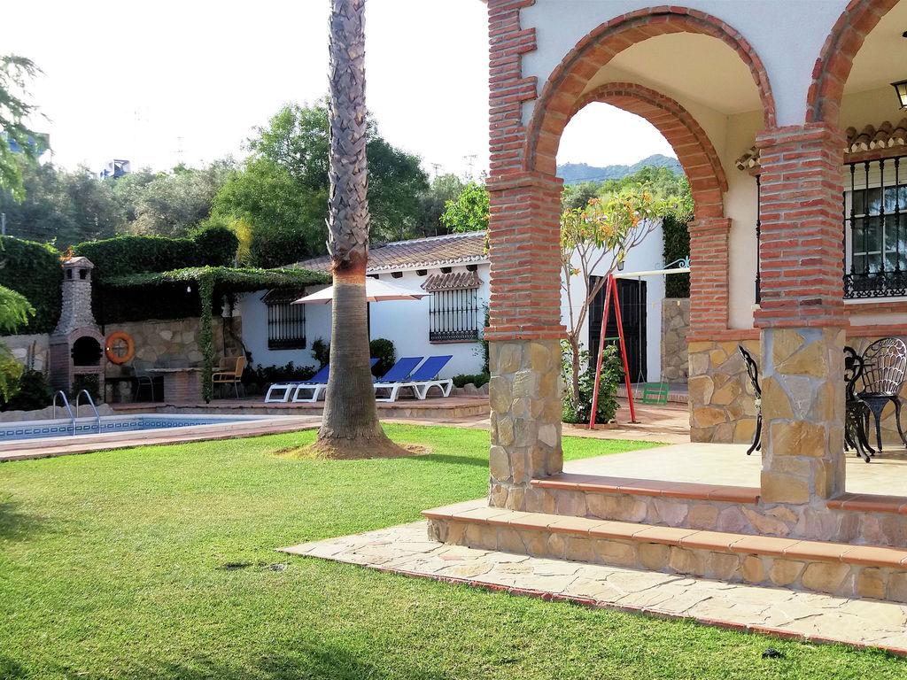 Ferienhaus Casa Los Lirios (133749), Villanueva de la Concepcion, Malaga, Andalusien, Spanien, Bild 24