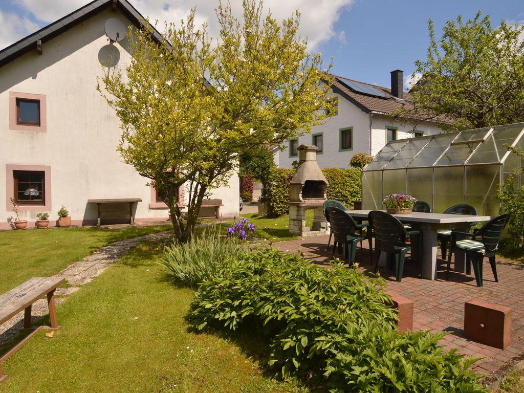 Ferienhaus Am Burggarten (254263), Bütgenbach, Lüttich, Wallonien, Belgien, Bild 30