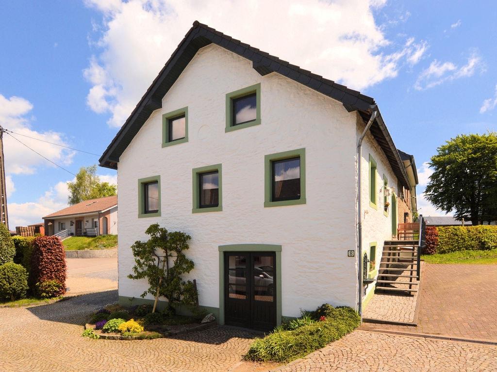 Ferienhaus Am Burggarten (254263), Bütgenbach, Lüttich, Wallonien, Belgien, Bild 2