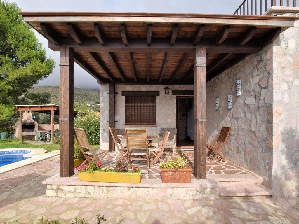 Maison de vacances Cortijo Era de Realenguillo (139928), Villanueva de la Concepcion, Malaga, Andalousie, Espagne, image 20