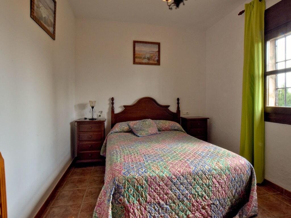 Maison de vacances Cortijo Era de Realenguillo (139928), Villanueva de la Concepcion, Malaga, Andalousie, Espagne, image 13