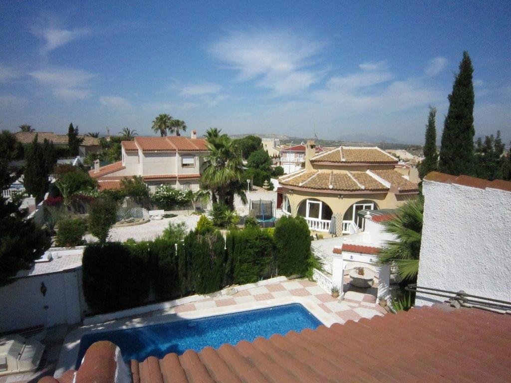 Ferienhaus Moderne Villa in Rojales mit Whirlpool und privatem Pool (255604), Rojales, Costa Blanca, Valencia, Spanien, Bild 5