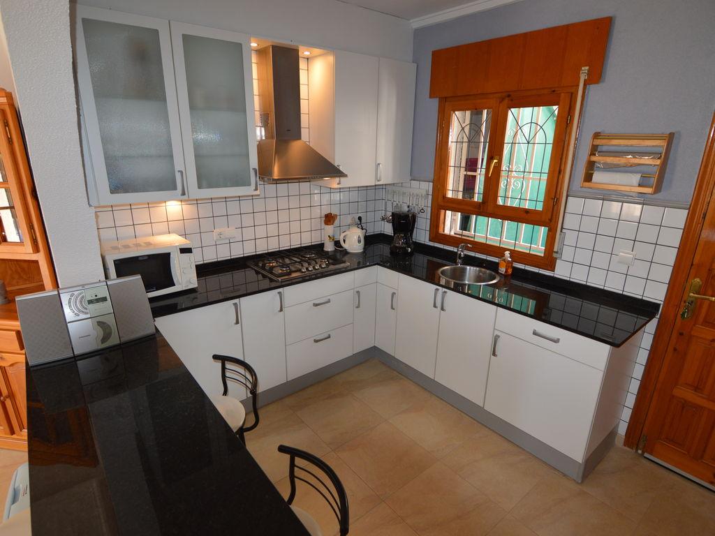 Ferienhaus Moderne Villa in Rojales mit Whirlpool und privatem Pool (255604), Rojales, Costa Blanca, Valencia, Spanien, Bild 9