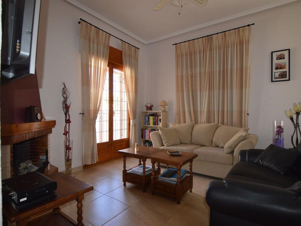 Ferienhaus Moderne Villa in Rojales mit Whirlpool und privatem Pool (255604), Rojales, Costa Blanca, Valencia, Spanien, Bild 7