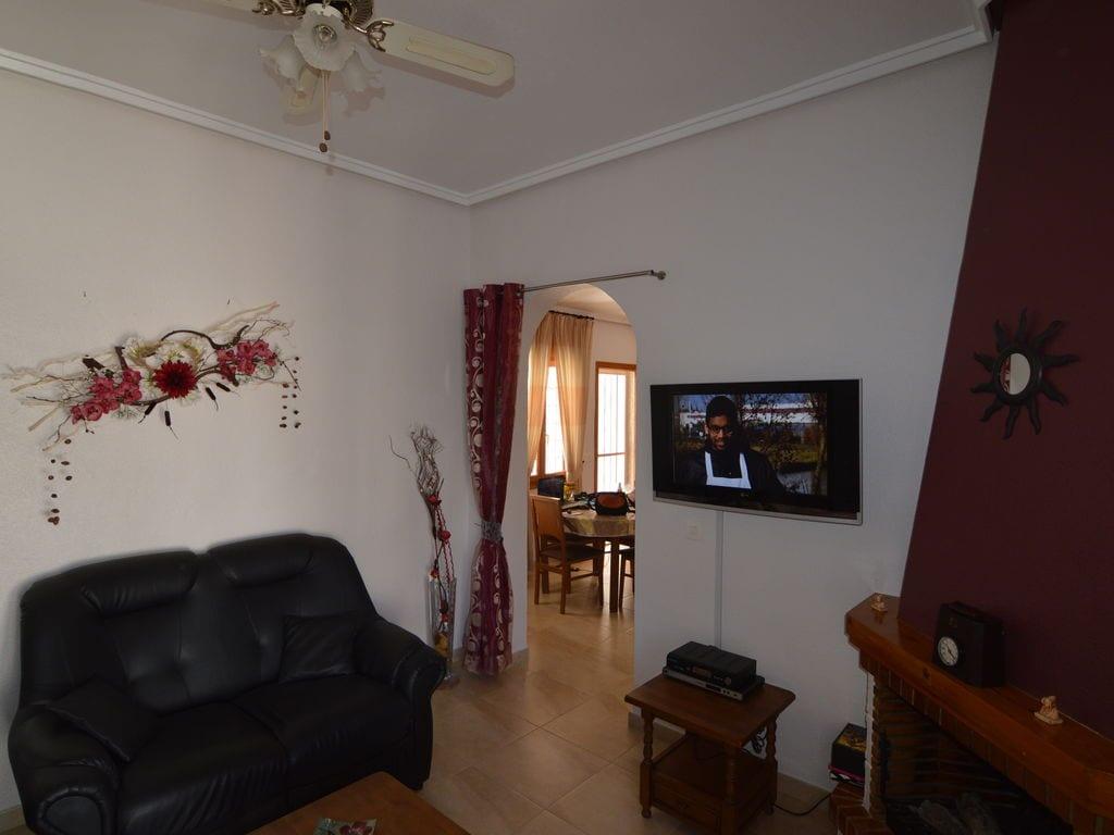 Ferienhaus Moderne Villa in Rojales mit Whirlpool und privatem Pool (255604), Rojales, Costa Blanca, Valencia, Spanien, Bild 6