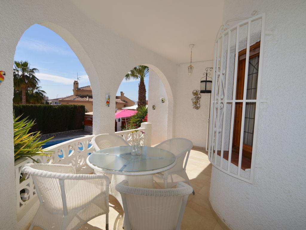 Ferienhaus Moderne Villa in Rojales mit Whirlpool und privatem Pool (255604), Rojales, Costa Blanca, Valencia, Spanien, Bild 16