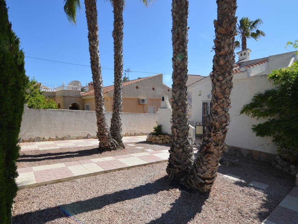 Ferienhaus Moderne Villa in Rojales mit Whirlpool und privatem Pool (255604), Rojales, Costa Blanca, Valencia, Spanien, Bild 18