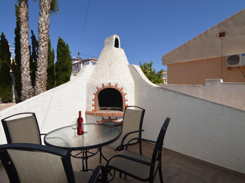 Ferienhaus Moderne Villa in Rojales mit Whirlpool und privatem Pool (255604), Rojales, Costa Blanca, Valencia, Spanien, Bild 17