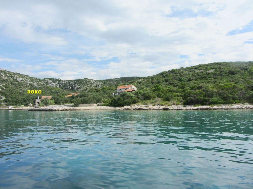 Ferienhaus Rocco (140114), Pasman, Insel Pasman, Dalmatien, Kroatien, Bild 7