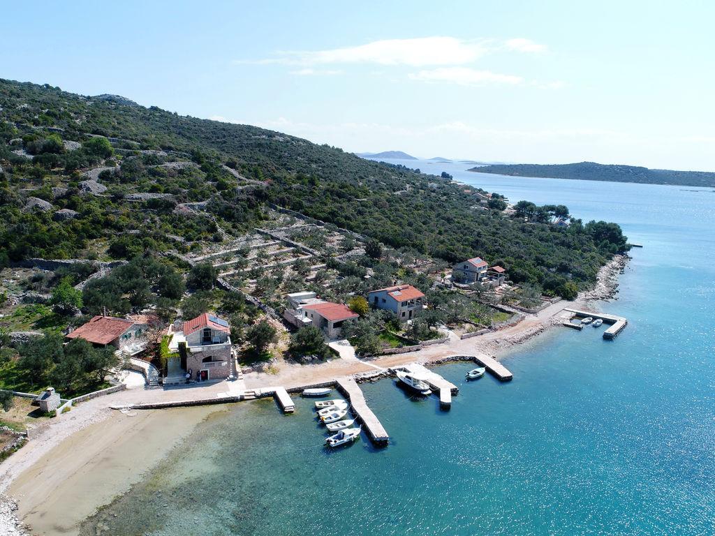 Ferienhaus Rocco (140114), Pasman, Insel Pasman, Dalmatien, Kroatien, Bild 30