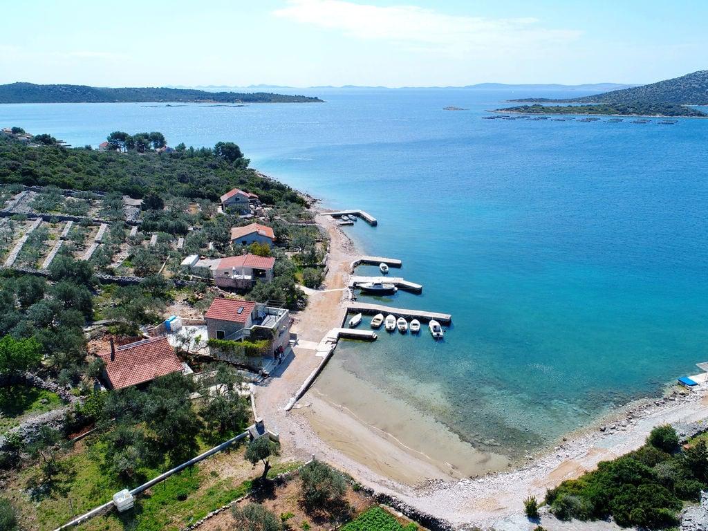Ferienhaus Rocco (140114), Pasman, Insel Pasman, Dalmatien, Kroatien, Bild 1